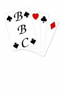 Badhoevese B.C. logo